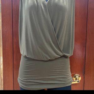 Tunic / mini dress